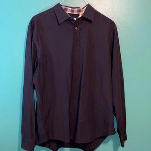Burberry Shirt 2XL Men's